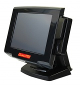 "Моноблок GlobalPOS-MINI 10"" (Android) с MSR. Черный"